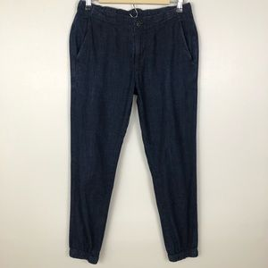 AG Adriano Goldschmied Rover Travel Chino Pants